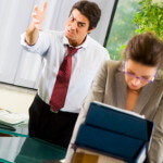 Characteristics of Ineffective and Harmful Bosses (Part I)