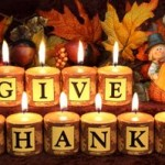 Thanksgiving and the Practice of Gratitude