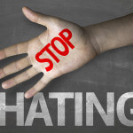 Hatred Breeds Hatred: The Charleston Shooting