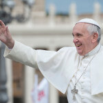 What Pope Francis is Teaching Our World: It is Not Our Place to Judge